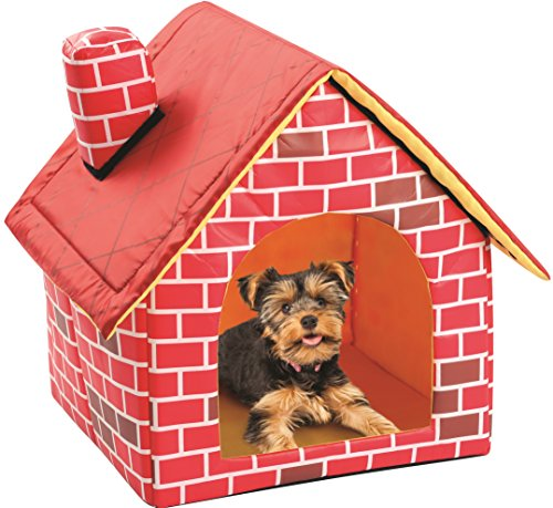 Etna Soft Sided Brick Pet House product image