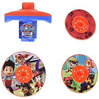 Paw Patrol Stacking Tops [Contains 5 Manufacturer Retail Unit(s) Per SKU# 25999PAW