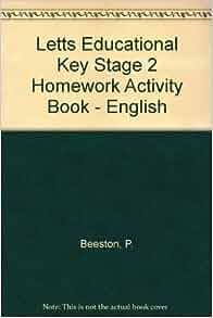 key stage 2 homework