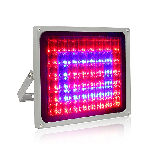 Best 100W Led Grow Light - 8