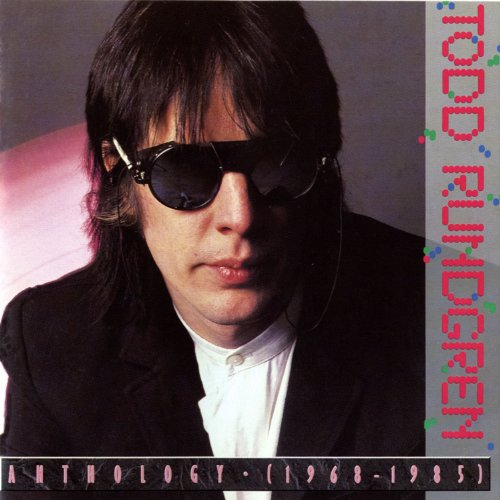The Very Best Of Todd Rundgren By Todd Rundgren On Amazon