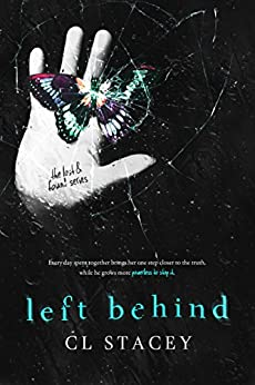 Left Behind (Lost & Found Book 1) by [Stacey, C.L.]