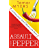 Assault and Pepper (An Amish Bed and Breakfast Mystery with Recipes - PennDutch Mysteries Book 13)