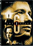 The X-Files: Season 6 (DVD)