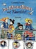 Die Wilden Hühner: Die wilden Hühner auf Klassenfahrt: Bd 2