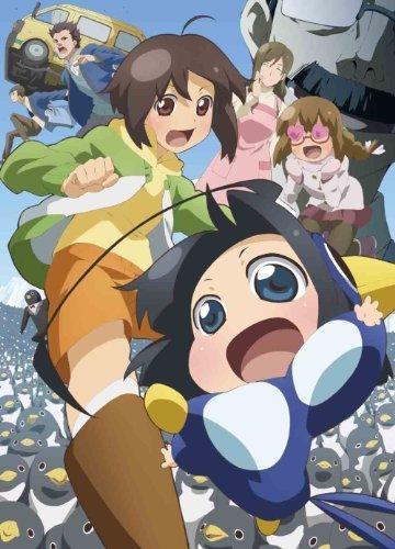 Animation - Anime Bunko Minori Scramble! [Japan DVD] ANSB-3757