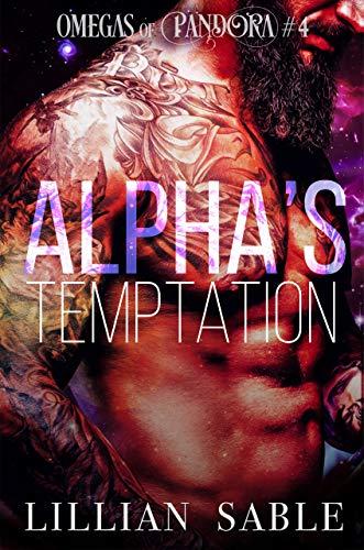 - Alpha's Temptation (Omegas of Pandora Book 4)