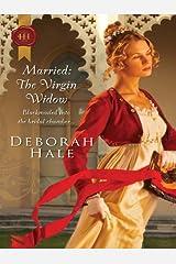 Married: The Virgin Widow (Gentlemen of Fortune Book 1)