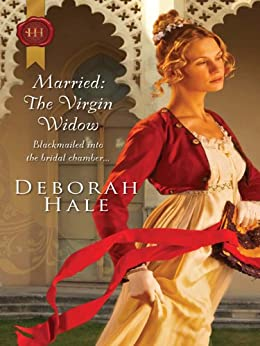 Married: The Virgin Widow (Gentlemen of Fortune Book 1) by [Hale, Deborah]