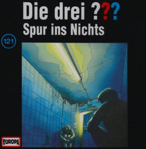 Die Drei ??? - CD/Spur ins Nichts