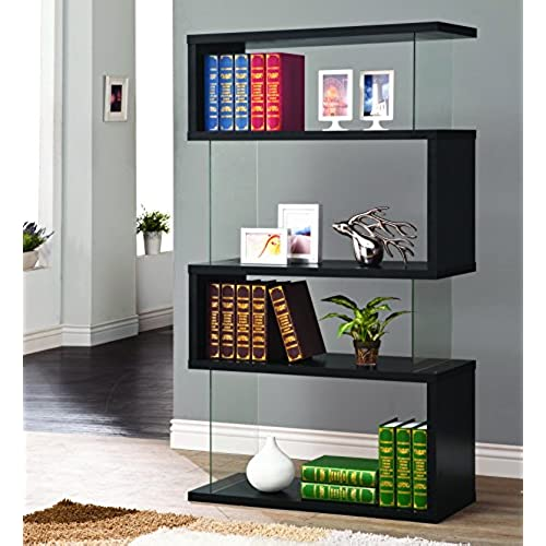 room shelving furniture bookshelf bookshelves glass units living co designs modern curlyque lounge contemporary decorating ideas