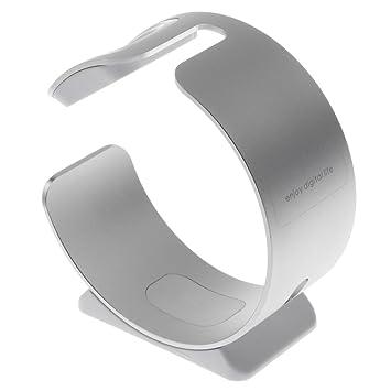 Homyl 1 pieza de Soporte de Cargador de aluminio Compatible ...