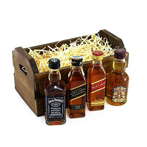 Kit Whiskys (Miniaturas)