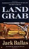 Land Grab, Jack Ballas, 0425191133