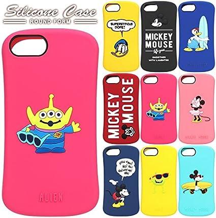 Amazon | 【カラー:エイリアン】iPhone8 iPhone7 iPhone6S iPhone6 ...