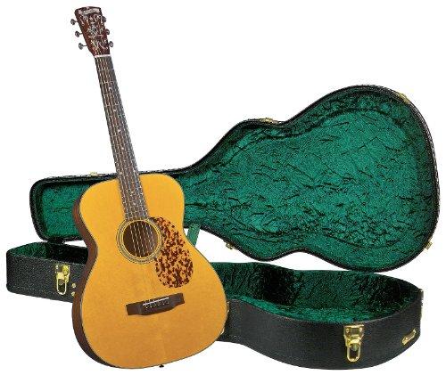 Blueridge BR-142 Historic Series 12-fret 000 Guitar with Deluxe Hardshell Case ()