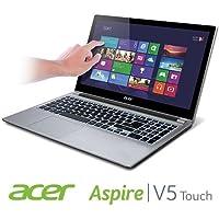 Acer 15.6 Aspire Win 8 Touch Laptop i5-3337U 1.8GHz 4GB 500GB | V5-571P-6485
