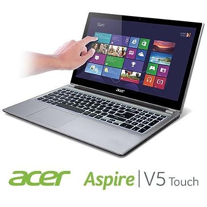 Acer Aspire V5-571P Treiber Herunterladen