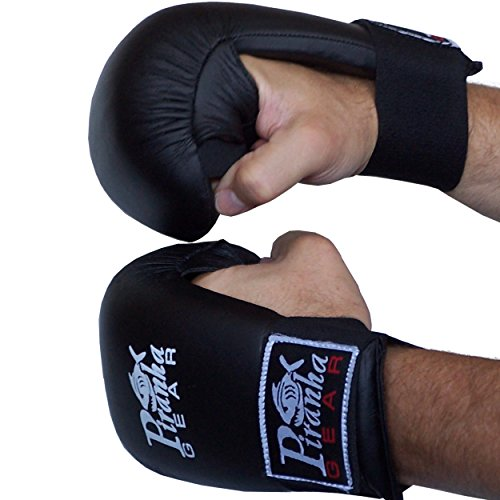 karate sparring gear youth - 4