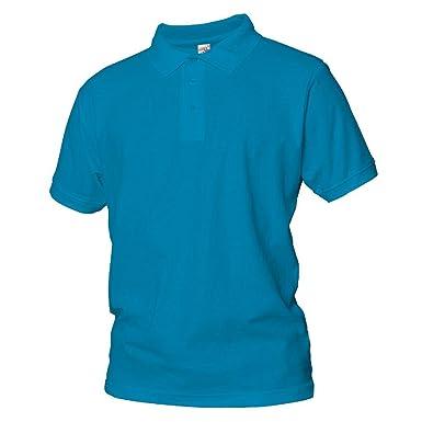 Logostar Perfect Poloshirt - bis 8XL/Atoll, 3XL