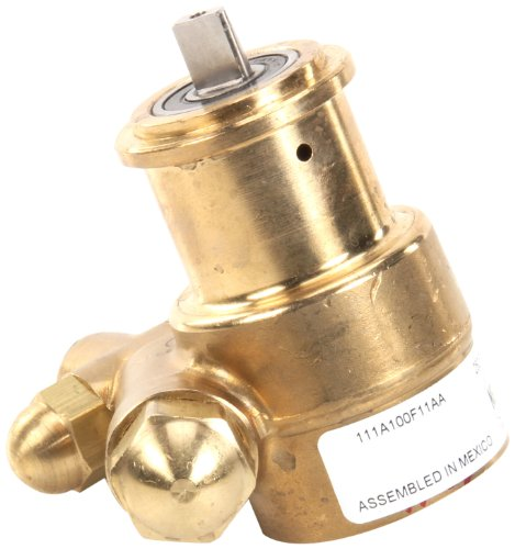 Procon 111A100F11AA Brass Procon Pump, 250 Psi