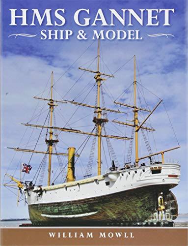 Models Historic Ship - HMS Gannet: Ship and Model