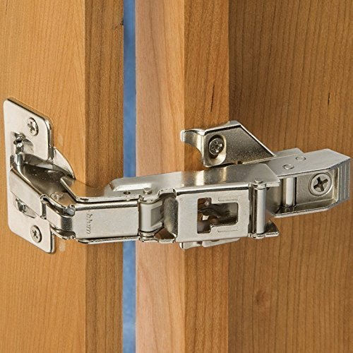 Blum 170 Degree Face Frame Hinge, Three Pair by - Face Frames Online