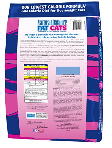 Natural-Balance-Fat-Cats-Low-Calorie-Dry-Cat-Food-15-Pound