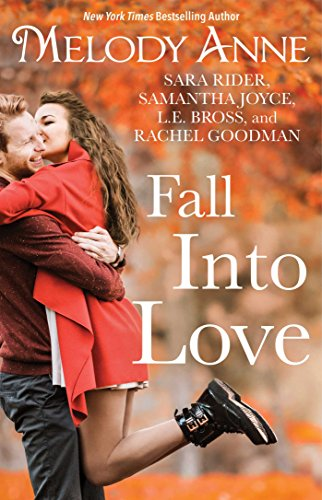 Download PDF Fall Into Love