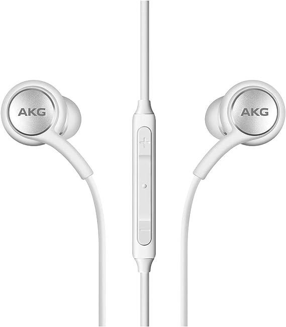 S9 S8 Note 9 In-Ear AKG Earphones Replacement Headphones For Samsung Galaxy S10