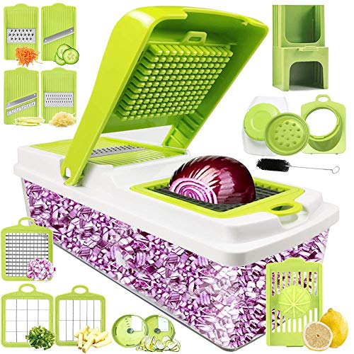 Kithouse Vegetable Chopper Pro