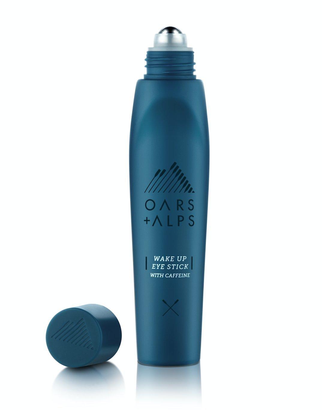 Oars + Alps Wake Up Eye Stick, 0.5 oz.