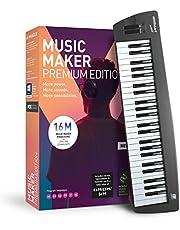 Save on MAGIX Music Maker - 2019 Control Edition - Mehr als nur ein Keyboard and more