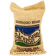 Garbanzo Beans aka Chickpeas or Ceci Beans | Non-GMO Project Verified | 100% Non-Irradiated | Certified Kosher Parve | USA Grown | Field Traced (We tell you which field we grew it in)