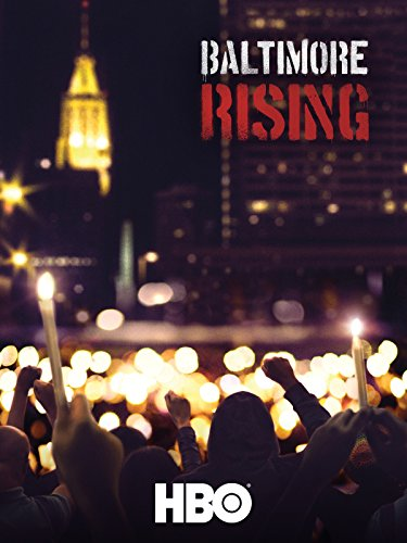 Baltimore Rising by