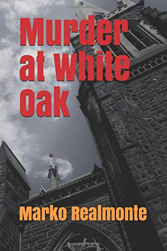 Pdf Thriller Murder at White Oak