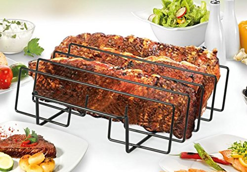Bbq Ribs Smoker - Artestia 11.5