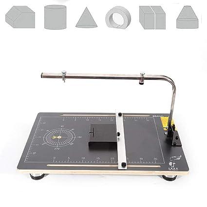 Amazon com: Foam Cutting Machine Cutter Working Stand