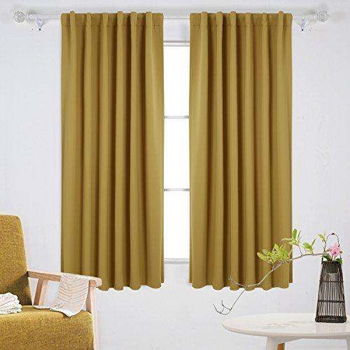 Sunroom Curtains