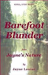 Barefoot Blunder (Jayne's Nature)
