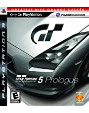 Gran Turismo 5: Prologue - PlayStation 3