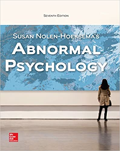 Abnormal psychology kindle edition by susan nolen hoeksema health abnormal psychology 7th edition kindle edition fandeluxe Gallery