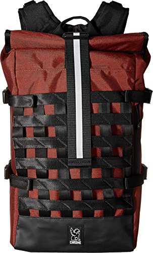 Chrome BG-163-BRIK Brick One Size Barrage Cargo Backpack by Chrome