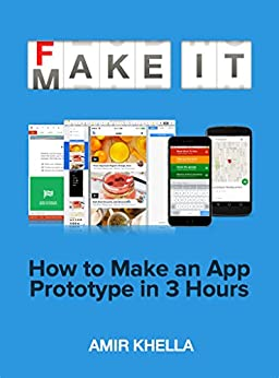 Fake Make How Prototype Hours ebook