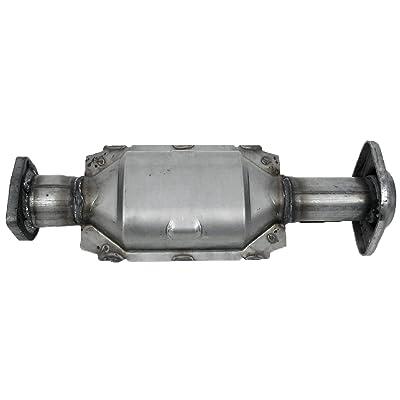 Walker 16117 Ultra EPA Certified Catalytic Converter: Automotive