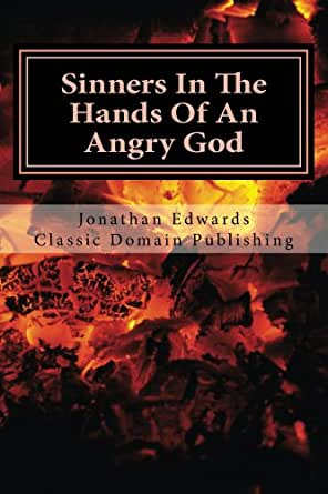 Sinners in the Hands of an Angry God Analysis