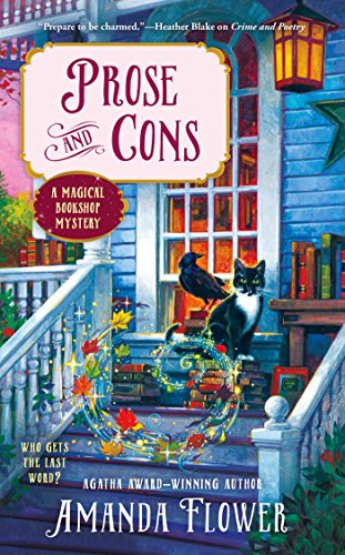 Prose and Cons (A Magical Bookshop Mystery) -
