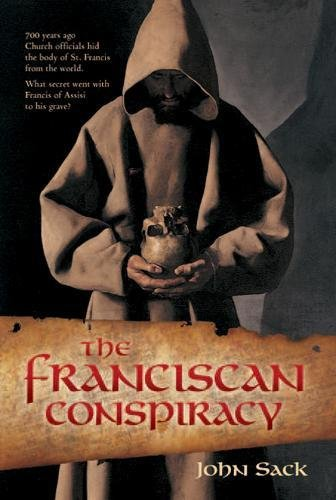 Download The Franciscan Conspiracy ebook