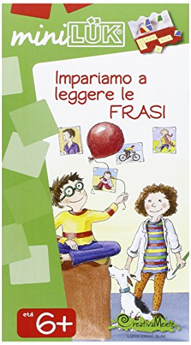 Creativa Mente lkm-l35 – Play Book Learn to Read Phrases