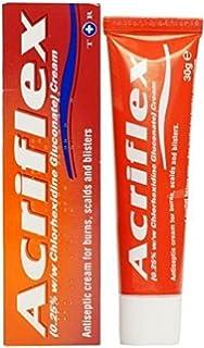 Acriflex Cream For Burns 30g: Amazon co uk: Health